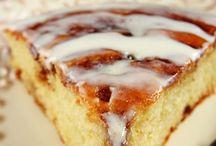 Ideas for breakfast / Breakfast