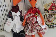 Dolls&Bears Alevtina Schegoleva