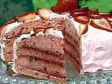 Cakes and Tortes / by Robin Sue Slusher
