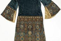 Antike mode