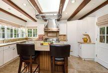 La casa de la actriz Jodie Foster en venta