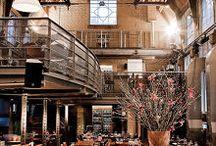 Restaurants Amsterdam
