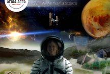 SpaceAppsChallenge / More details here: www.48h.space