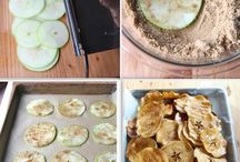 Healthy-ish Snacks / by Nisa Krull