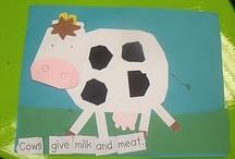 {farm} / by Christa Carson