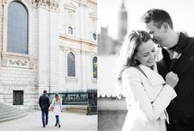 London Engagement | Engagement Sessions in London