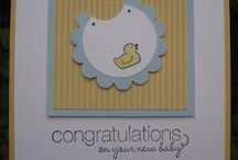 Babies and Children cards