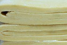 brioche, pâtes, viennoiserie, pain...