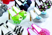 show cupcakes