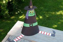 Čarodějnice - Witch