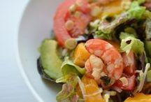 salades/entrée
