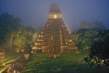 Maya ancestors / by windi Braden