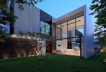 Architecture interests