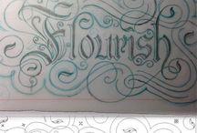 Art & Doodles - Typography