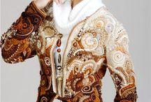 cappotti e giacche crochet