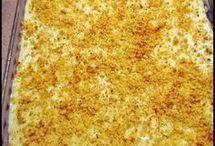 sarı kek