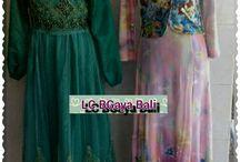 my koleksi LC Bgaya