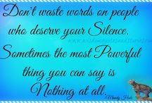❤ People Quotes ❤