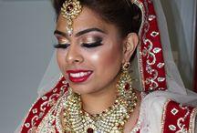 Le Rouge De La Vie   Asian Bridal / Looks and photography by Le Rouge De La Vie.