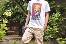Orkun+Buran Tshirts & Bags