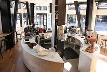 Coffee Shop Design
