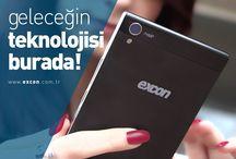 Excon Tablet ve Teknoloji Ürünleri