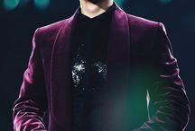 Shinee Minho