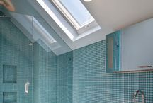 Bathroom Inspiration / Livable modern design