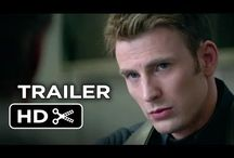 New Movie Trailers / Previews and teasers of new movies coming soon.