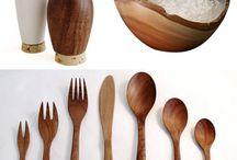 Naturmaterial verarbeiten! Heute: Holz! / Handwerk, Wissen fürs Leben!