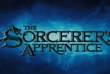 Sorcerers Apprentice