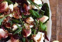 Kochen - Salate / Kochen - Salate: Rezeptideen