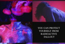 Nuclear Aesthetic OCs