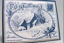 STAMPENDOUS  Stamp
