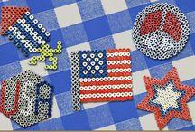 Awesome Crafts hama/perler/beads / by J Raymond