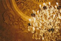 Glamorous Lighting / Beautiful lights and lighting ideas for your home. / by CORT Furniture