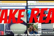Florija Sulejmani / Fake profile with pics of Kelly Karloff : https://www.facebook.com/florija.sulejmani.23