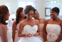Wedding flow