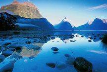 Places to Visit now that we have moved to New Zealand