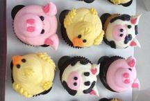 Creative Cakes by Hotlips