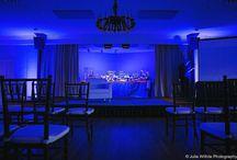 Chateau Bellevue / by Intelligent Lighting Design (ILD Lighting)