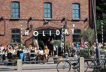 Helsinki / Hometown