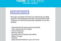 LED Light Therapy / 0