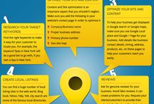 SEO Tips / Share about SEO tips, knowledge, latest information