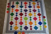 gift quilts / by Gale Johnson