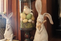 Easter delights / by Tai Larsen