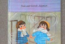 childrens books!