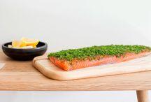 Salmon / Seafood