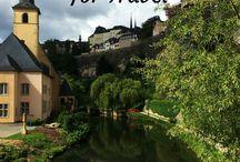 Travel Blog World