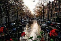 Dreaming Dutch!